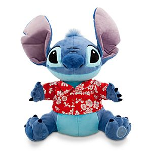 Stitch Plush - Hawaii - 15