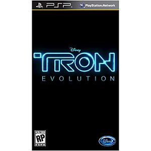 Pre-Order TRON: Evolution for Sony PSP