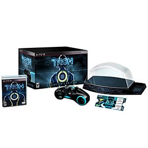 Pre-Order TRON Evolution Collectors Edition for Sony PlayStation 3