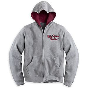 Mickey Mouse Hoodie for Men - Walt Disney Studios