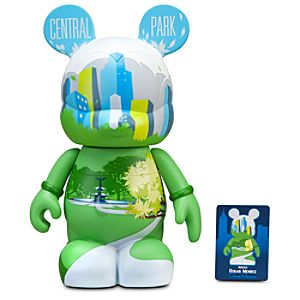 Vinylmation New York Series 9 Figure -- Central Park
