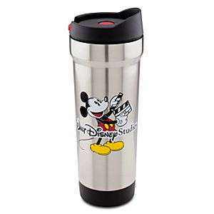 Walt Disney Studios Travel Mug