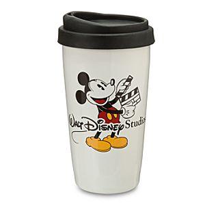 Mickey Mouse Travel Tumbler - Walt Disney Studios
