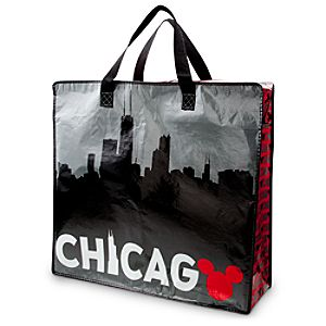 Mickey Mouse Tote - Chicago