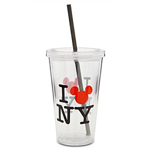 New York I Mickey NY Mickey Mouse Tumbler