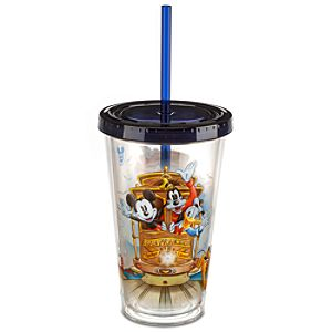 San Francisco Mickey Mouse and Friends Tumbler
