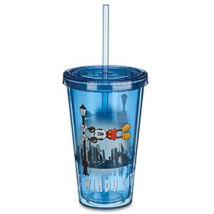 Chicago Mickey Mouse Tumbler
