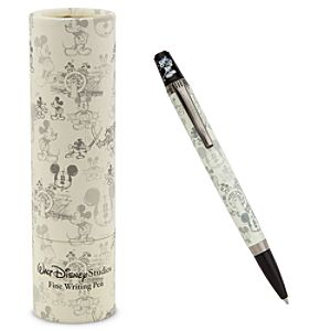Mickey Mouse Fine Writing Pen - Walt Disney Studios