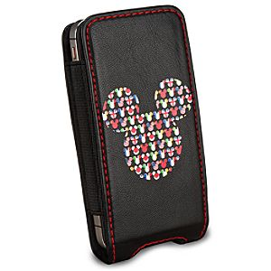 Magic Around the World Mickey Mouse iPhone Case