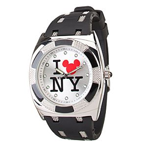 I MICKEY NY Mickey Mouse Watch for Men