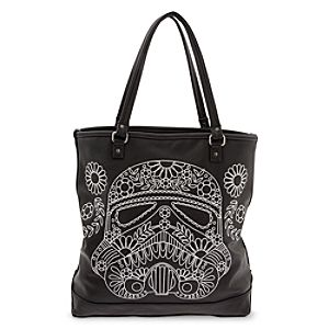 Star Wars Stormtrooper Tote by Loungefly