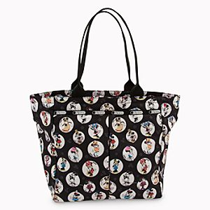 Minnie Mouse EveryGirl Tote by LeSportsac - Celebrate Minnie