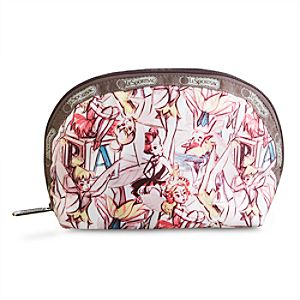 Tinker Bell Dome Cosmetic Bag by LeSportsac - Tink Marc Davis