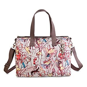 Tinker Bell Melanie Bag by LeSportsac - Tink Marc Davis