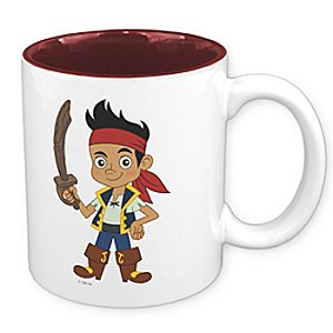 Customize Your Own Jake and the Never Land Pirates Mug