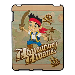 Customize Your Own Jake and the Never Land Pirates iPad Case
