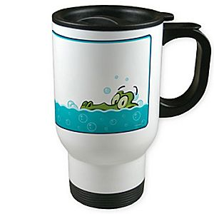 Customize Your Own Wheres My Water? Travel Mug