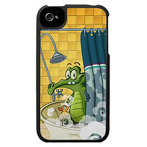 Customize Your Own Wheres My Water? iPhone Case