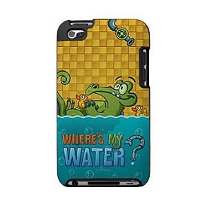 Customize Your Own Wheres My Water? iPod Case