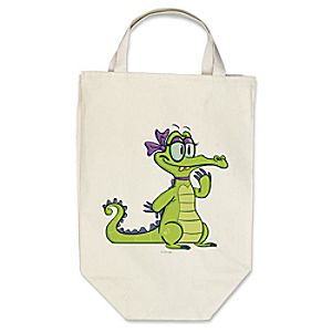 Customize Your Own Wheres My Water? Tote Bag