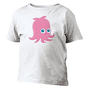 Customize Your Own Finding Nemo Tee for Babies