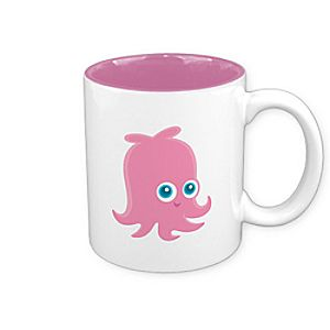 Customize Your Own Finding Nemo Mug