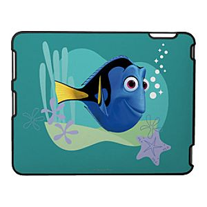 Customize Your Own Finding Nemo iPad Case