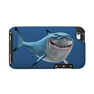 Customize Your Own Finding Nemo iPod Case