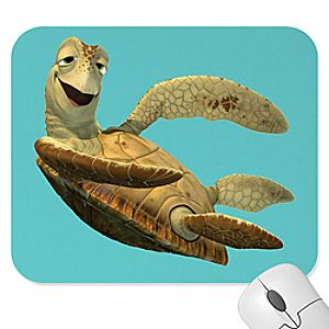 Customize Your Own Finding Nemo Mousepad