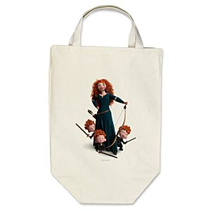 Customize Your Own Organic Brave Tote