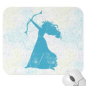 Customize Your Own Brave Mousepad