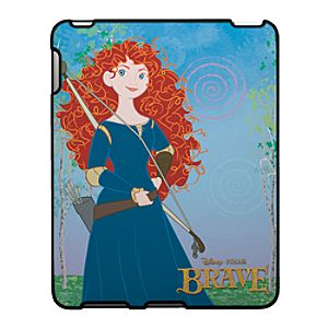 Customize Your Own Brave iPad Case