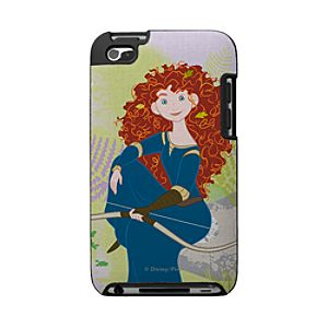 Customize Your Own Brave iPod Case