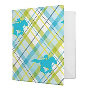 Customize Your Own Brave Binder