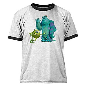 Customize Your Own Monsters, Inc. Tee for Boys