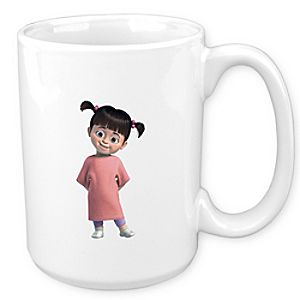 Customize Your Own Monsters, Inc. Mug