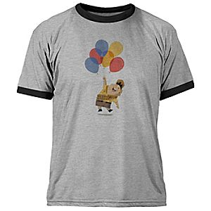 Customize Your Own Up Tee for Kids