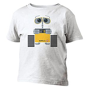 Customize Your Own WALL•E Tee for Kids