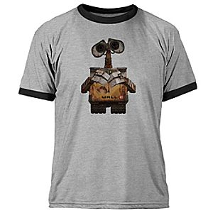 Customize Your Own WALL•E Tee for Boys