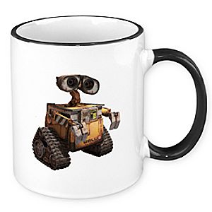 Customize Your Own WALL•E Mug