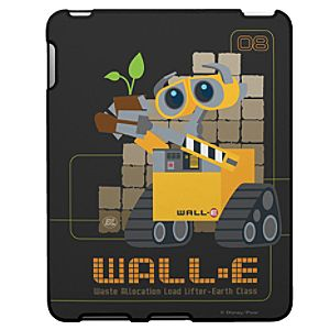 Customize Your Own WALL•E iPad Case