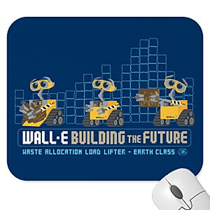 Customize Your Own WALL•E Mousepad
