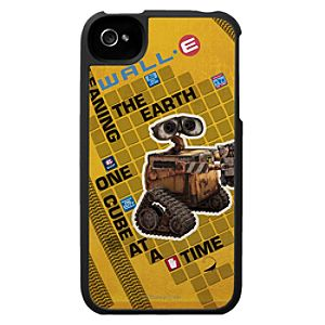 Customize Your Own WALL•E iPhone 4 Case