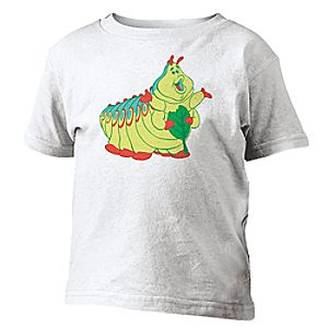 Customize Your Own Its a Bugs Life Tee for Toddlers