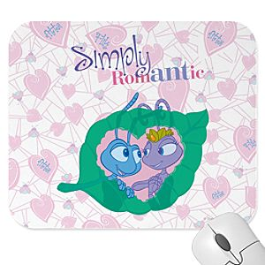 Customize Your Own Its a Bugs Life Mousepad