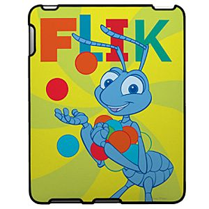 Customize Your Own Its a Bugs Life iPad Case