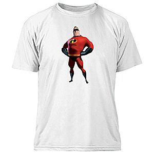 Customize Your Own The Incredibles Tee for Adults