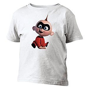 Customize Your Own The Incredibles Tee for Infants