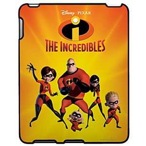 Customize Your Own The Incredibles iPad Case