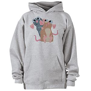 Customize Your Own Ratatouille Fleece for Kids